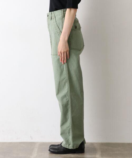 かぐれ / かぐれ その他パンツ | Daily Wardrobe Industry BAKER PANTS | 詳細5