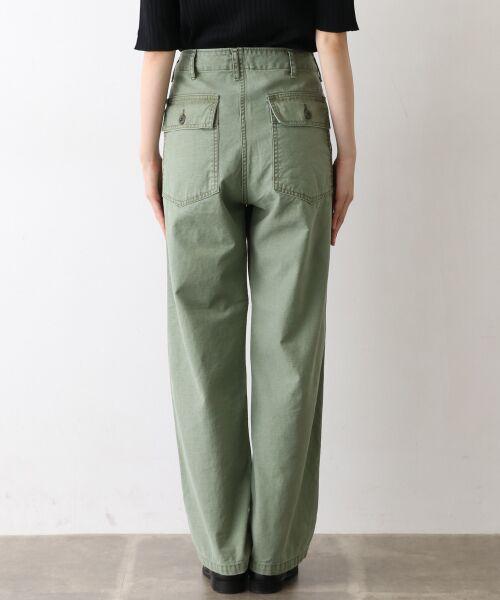 かぐれ / かぐれ その他パンツ | Daily Wardrobe Industry BAKER PANTS | 詳細6