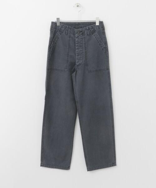 かぐれ / かぐれ その他パンツ | Daily Wardrobe Industry BAKER PANTS | 詳細7