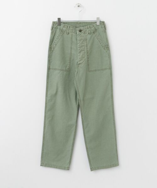 かぐれ / かぐれ その他パンツ | Daily Wardrobe Industry BAKER PANTS | 詳細8