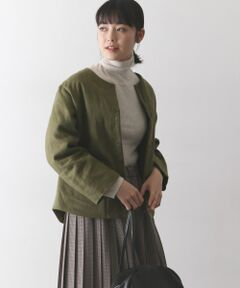 【Recommend Item】大人のナカワタジャケット