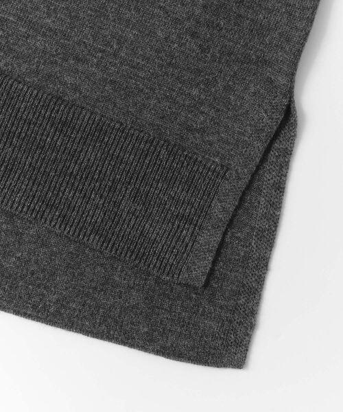 かぐれ / かぐれ ニット・セーター | ウールワイドタートルネックニット | 詳細15
