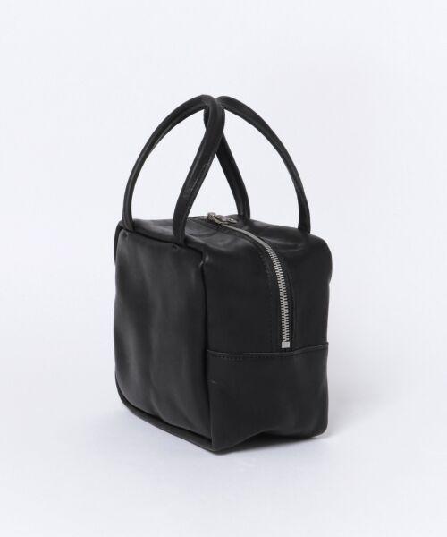 かぐれ / かぐれ ハンドバッグ | MORMYRUS cube tote | 詳細4