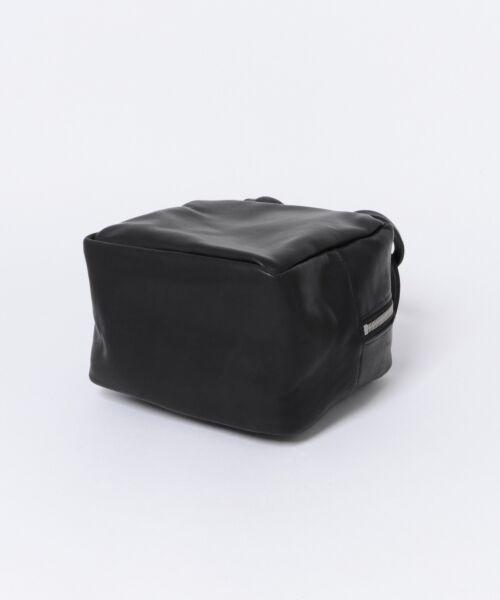 かぐれ / かぐれ ハンドバッグ | MORMYRUS cube tote | 詳細5