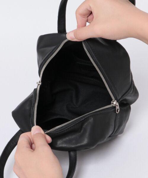 かぐれ / かぐれ ハンドバッグ | MORMYRUS cube tote | 詳細6