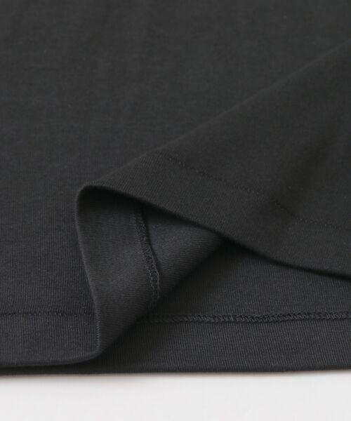 かぐれ / かぐれ Tシャツ | ロータスコットンタートルネック | 詳細13