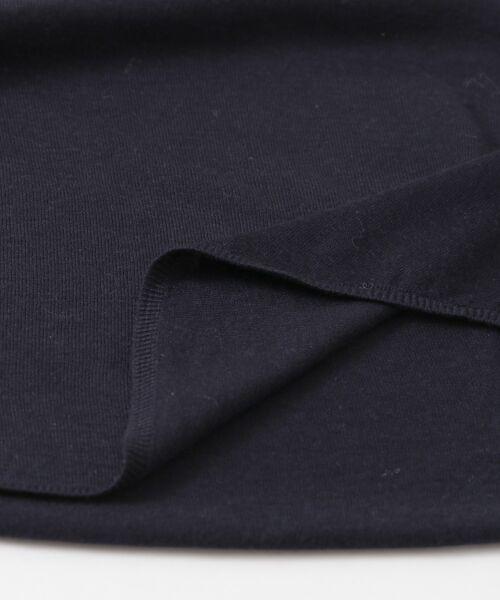 かぐれ / かぐれ ニット・セーター | ボートネックニットプルオーバー | 詳細11