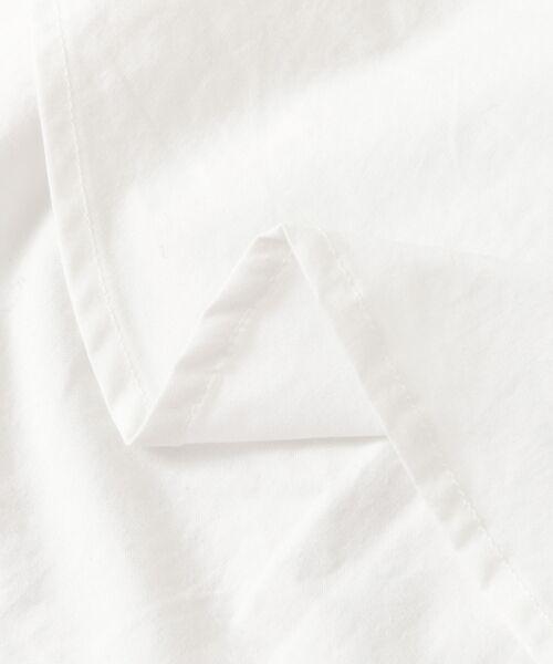 かぐれ / かぐれ シャツ・ブラウス | コットンカシュクールシャツ | 詳細18