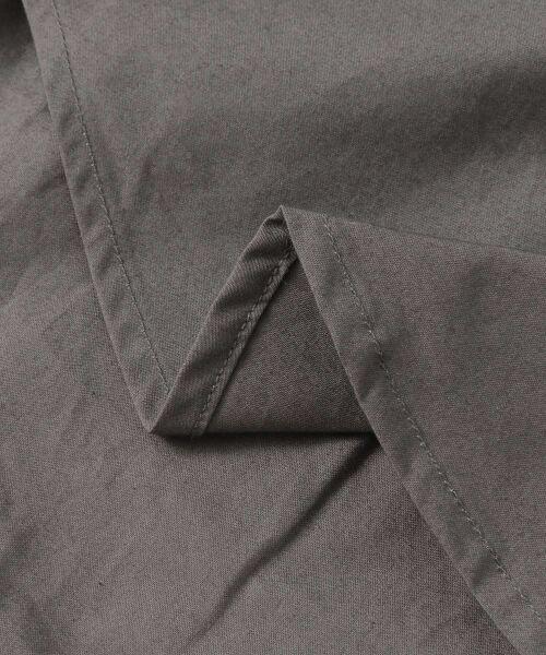 かぐれ / かぐれ シャツ・ブラウス | コットンカシュクールシャツ | 詳細19