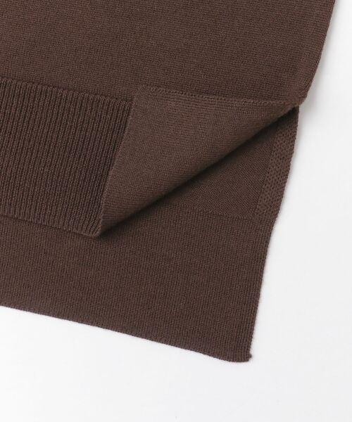 かぐれ / かぐれ ニット・セーター | ハイゲージタートルネックニット | 詳細15