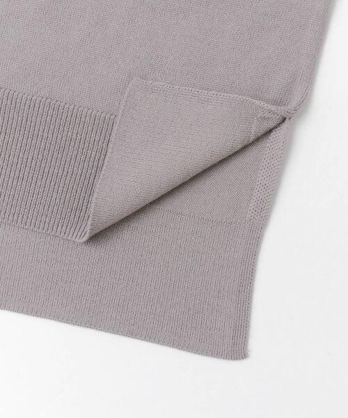 かぐれ / かぐれ ニット・セーター | ハイゲージタートルネックニット | 詳細16
