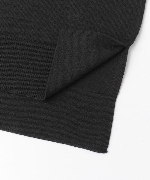 かぐれ / かぐれ ニット・セーター | ハイゲージタートルネックニット | 詳細17