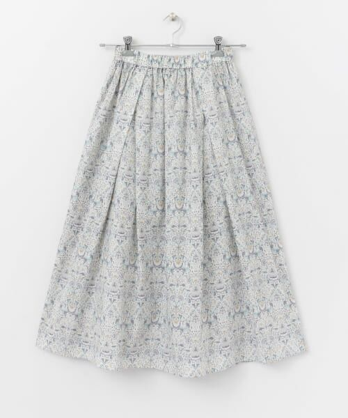 かぐれ / かぐれ スカート | リバティプリントギャザースカート | 詳細14