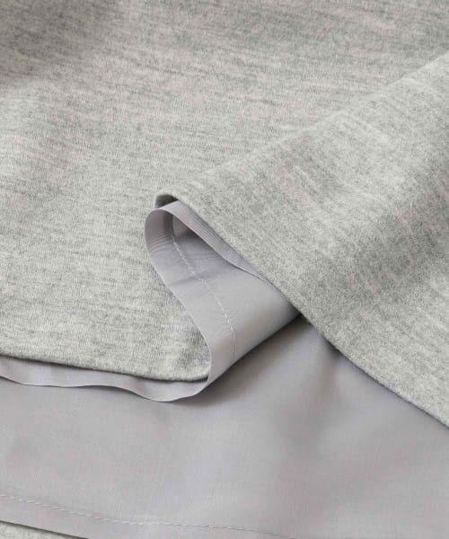 かぐれ / かぐれ スカート | ウールカットソーストレートスカート | 詳細13