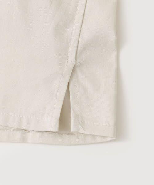 かぐれ / かぐれ シャツ・ブラウス   コットンオックスギャザーシャツ   詳細13