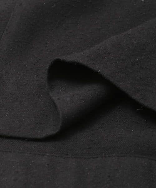 かぐれ / かぐれ シャツ・ブラウス | コットンシルクギャザースモック | 詳細18