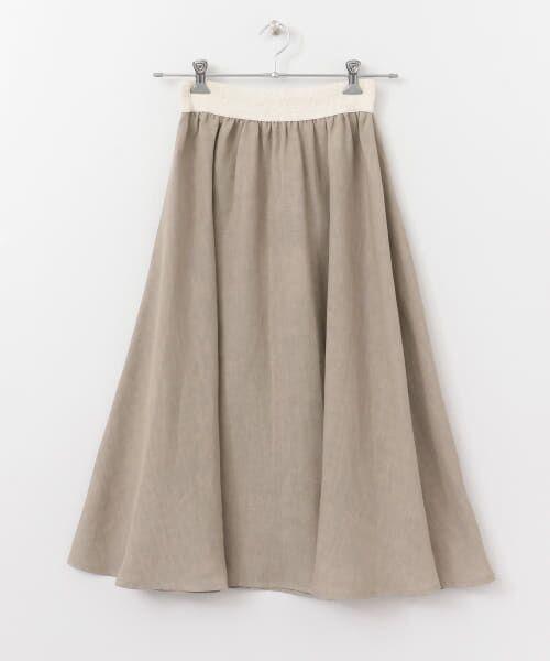 かぐれ / かぐれ スカート | O'NEIL OF DUBLIN Swing Skirt | 詳細1