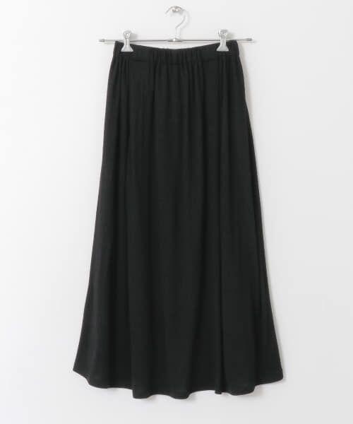 かぐれ / かぐれ スカート   ウールカットギャザースカート   詳細14
