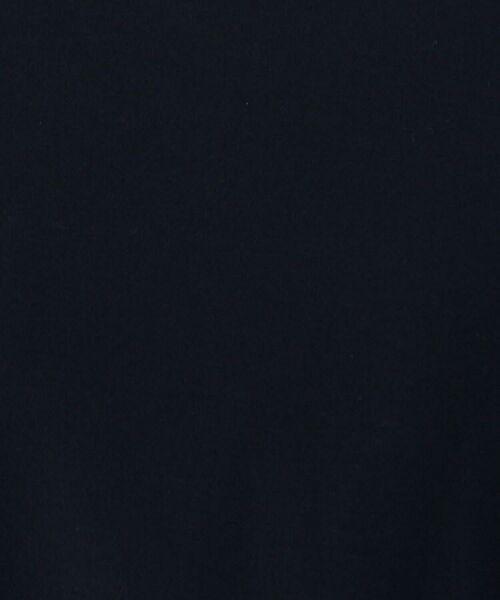Kaon / カオン パーカー | フェイクパールリボンスウェット | 詳細8