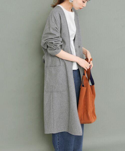 KBF / ケービーエフ その他アウター   ガウンコート   詳細4