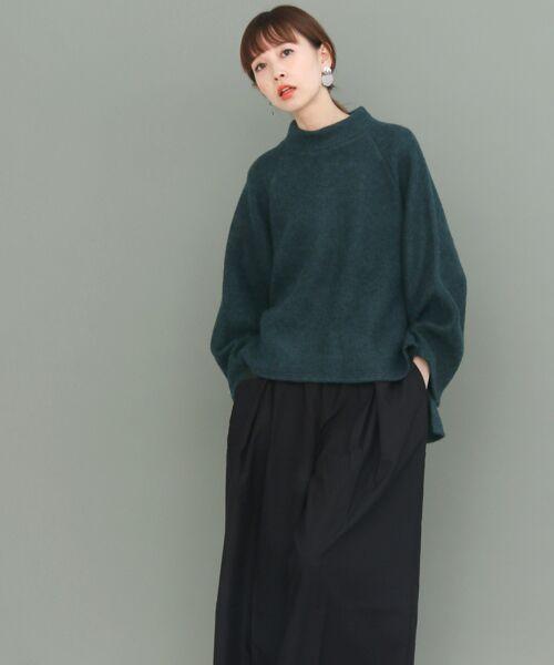 KBF / ケービーエフ Tシャツ   ソフトWIDEカットソー   詳細7
