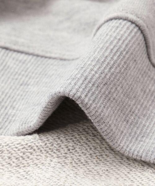 KBF / ケービーエフ Tシャツ | KBF+ ロゴスエット | 詳細10