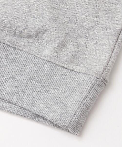 KBF / ケービーエフ Tシャツ | KBF+ ロゴスエット | 詳細9