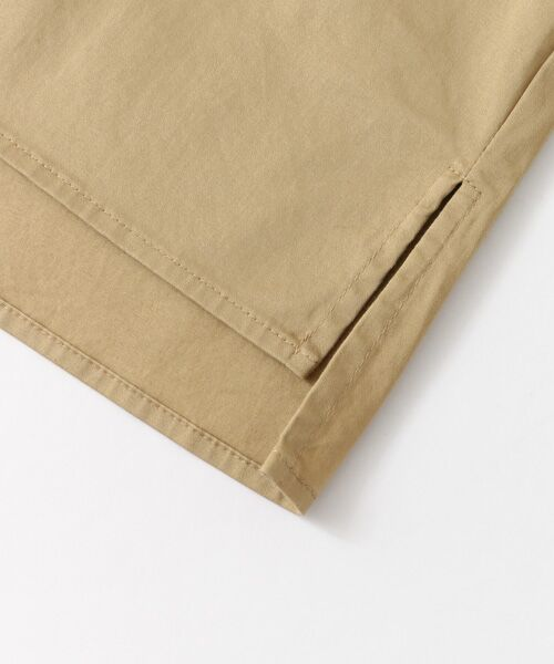 KBF / ケービーエフ Tシャツ | KBF+ ショルダーボタンシャツ | 詳細10