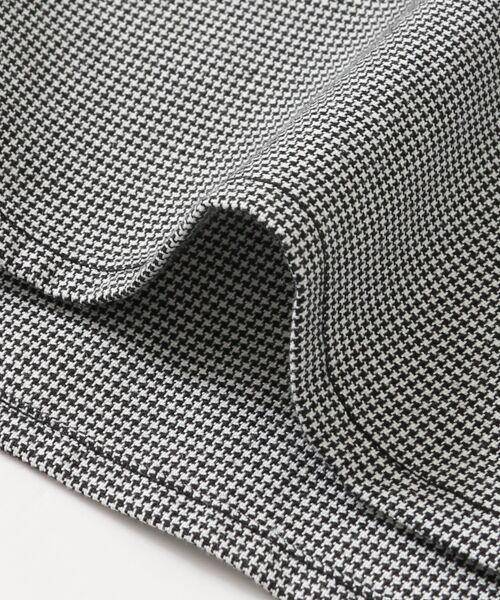 KBF / ケービーエフ Tシャツ | KBF+ バックVネックビックシャツ | 詳細10
