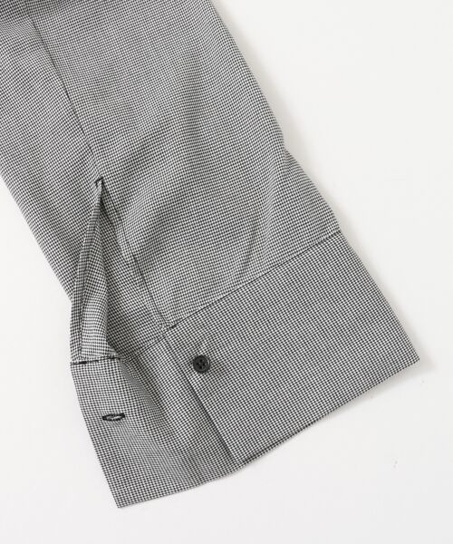 KBF / ケービーエフ Tシャツ | KBF+ バックVネックビックシャツ | 詳細8