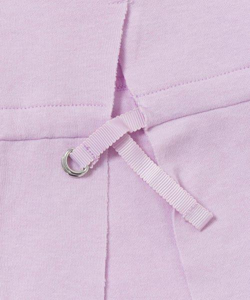KBF / ケービーエフ Tシャツ | カットスリーブBIGトップス | 詳細3