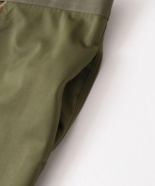 KBF / ケービーエフ スカート | ラップレイヤードスカート | 詳細11