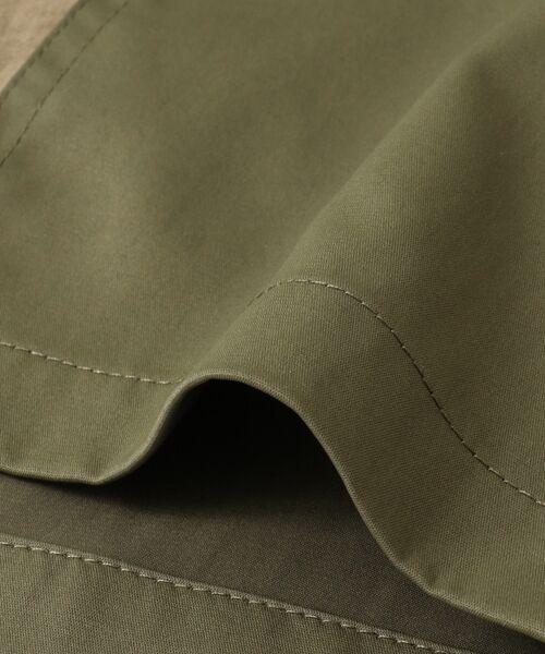 KBF / ケービーエフ スカート | ラップレイヤードスカート | 詳細13