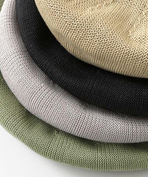 KBF / ケービーエフ ハンチング・キャスケット・ベレー帽 | サーモベレー | 詳細8