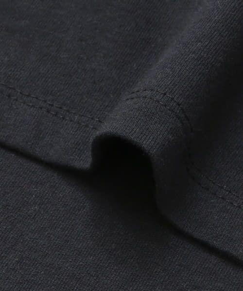 KBF / ケービーエフ Tシャツ | KBF+ チュール切り替えカットソー | 詳細26