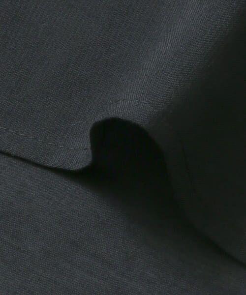 KBF / ケービーエフ Tシャツ | KBF+ 袖タックボリュームシアートップス | 詳細25