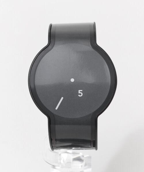 KBFBOX / ケービーエフボックス 腕時計 | Fashion Entertainments FES WATCH(ブラック)