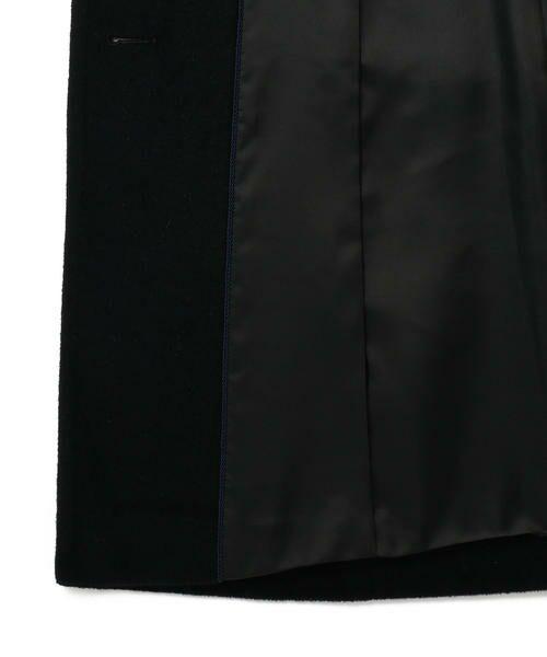 KEITH Lサイズ / キースエルサイズ トレンチコート | アンゴラビーバー コート | 詳細8
