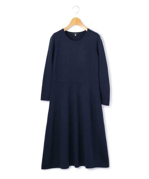 KEITH / キース ドレス | ウ゛ィクトリア ドレス(ネイビー)