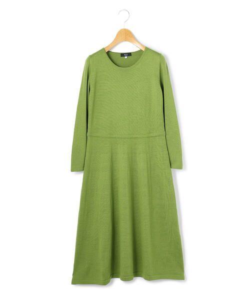 KEITH / キース ドレス | ウ゛ィクトリア ドレス(ライトグリーン)