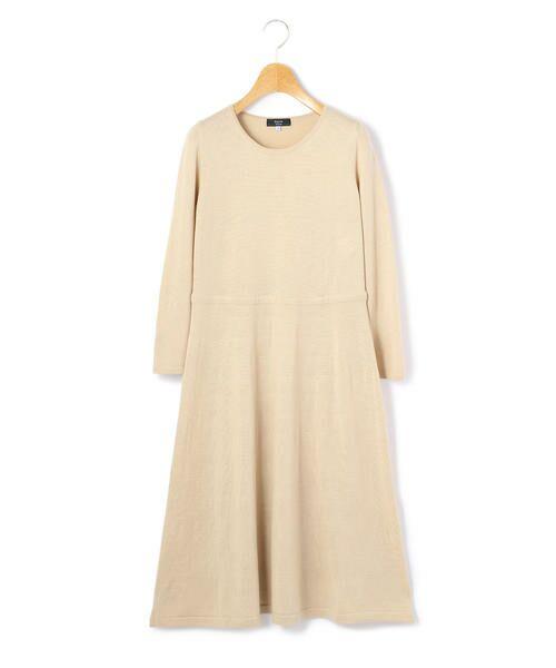 KEITH / キース ドレス | ウ゛ィクトリア ドレス(ベージュ)