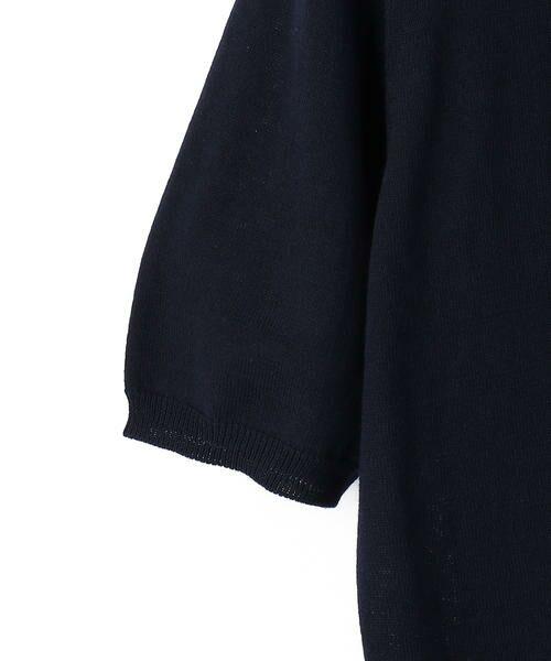 KEITH / キース ニット・セーター | テンダーコットン ニット | 詳細7