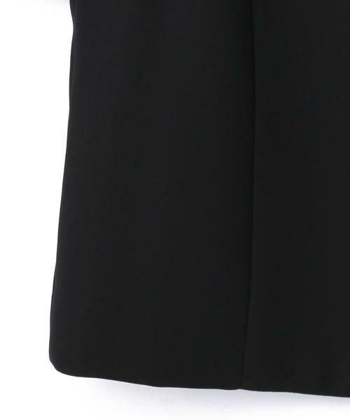 KEITH / キース テーラードジャケット | バックサテンアムンゼン ジャケット | 詳細7