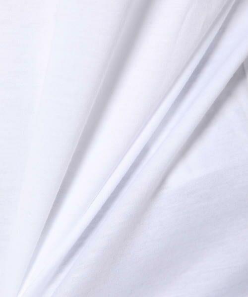 ketty / ケティ カットソー   【洗濯可能】ドットレースデザインカットソー   詳細6
