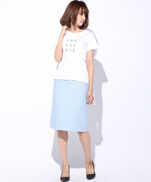 ketty / ケティ スカート   ジュピターセミタイトスカート   詳細4