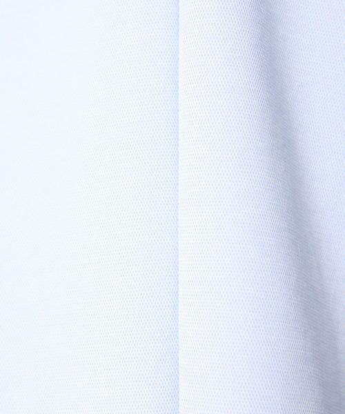 ketty / ケティ カットソー | 【洗濯機で洗える】SOLDEFENDER ポロネックプルオーバー | 詳細7