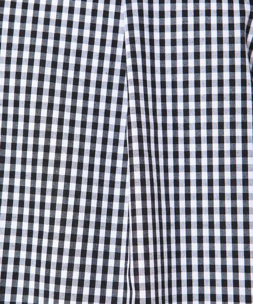 ketty / ケティ シャツ・ブラウス   【洗濯可能】T/Cブロード袖リボンブラウス   詳細8