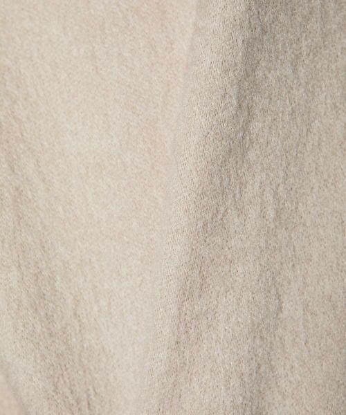 ketty / ケティ カットソー | バルフィビーバー長袖プルオーバー | 詳細10