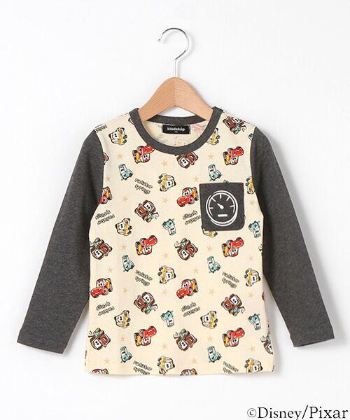 CARSコラボTシャツ