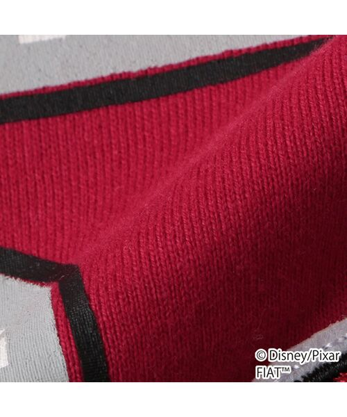 kladskap / クレードスコープ Tシャツ   【DISNEY/PIXAR】 カーズデザイン 道路プリントTシャツ   詳細7